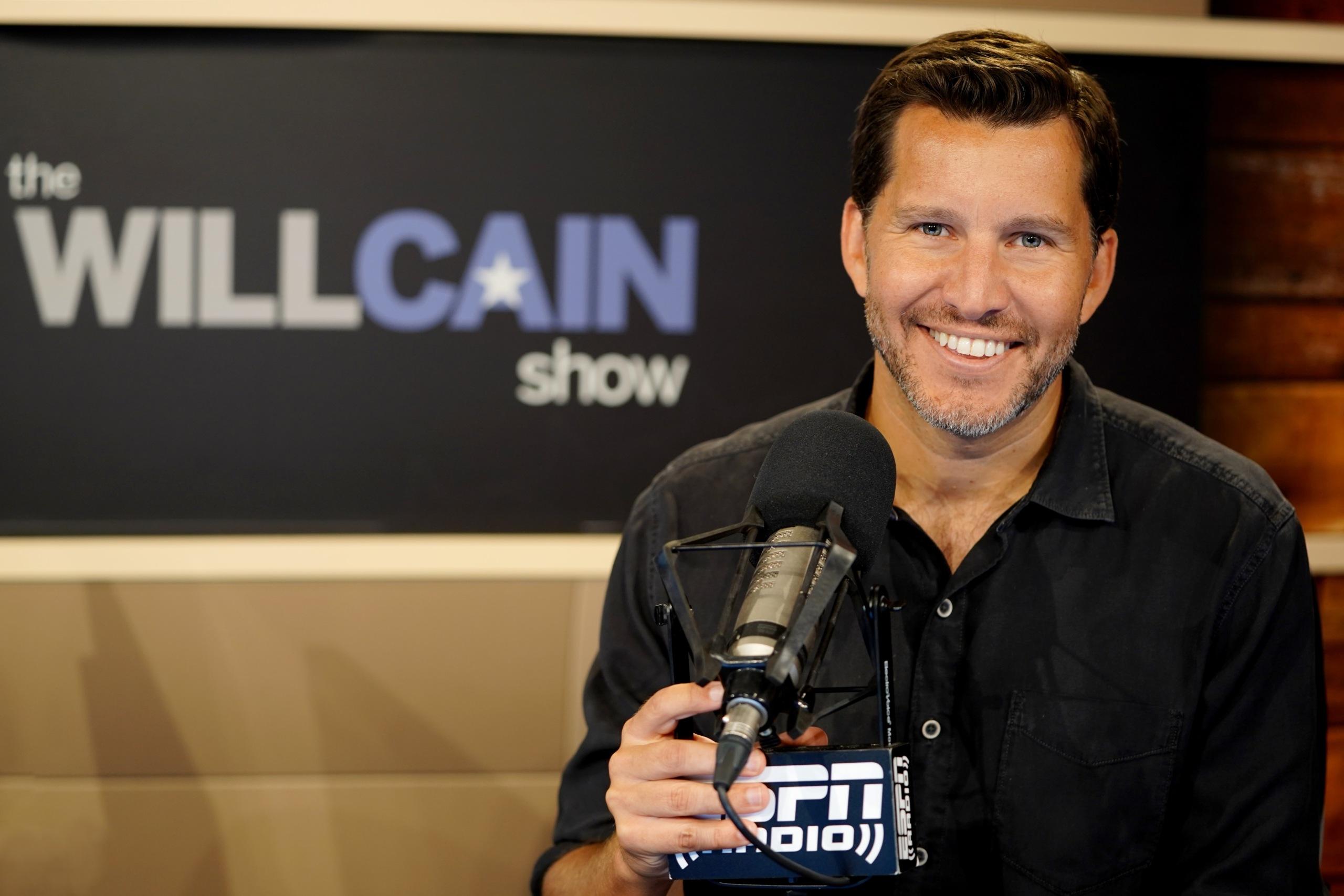 Will Cain