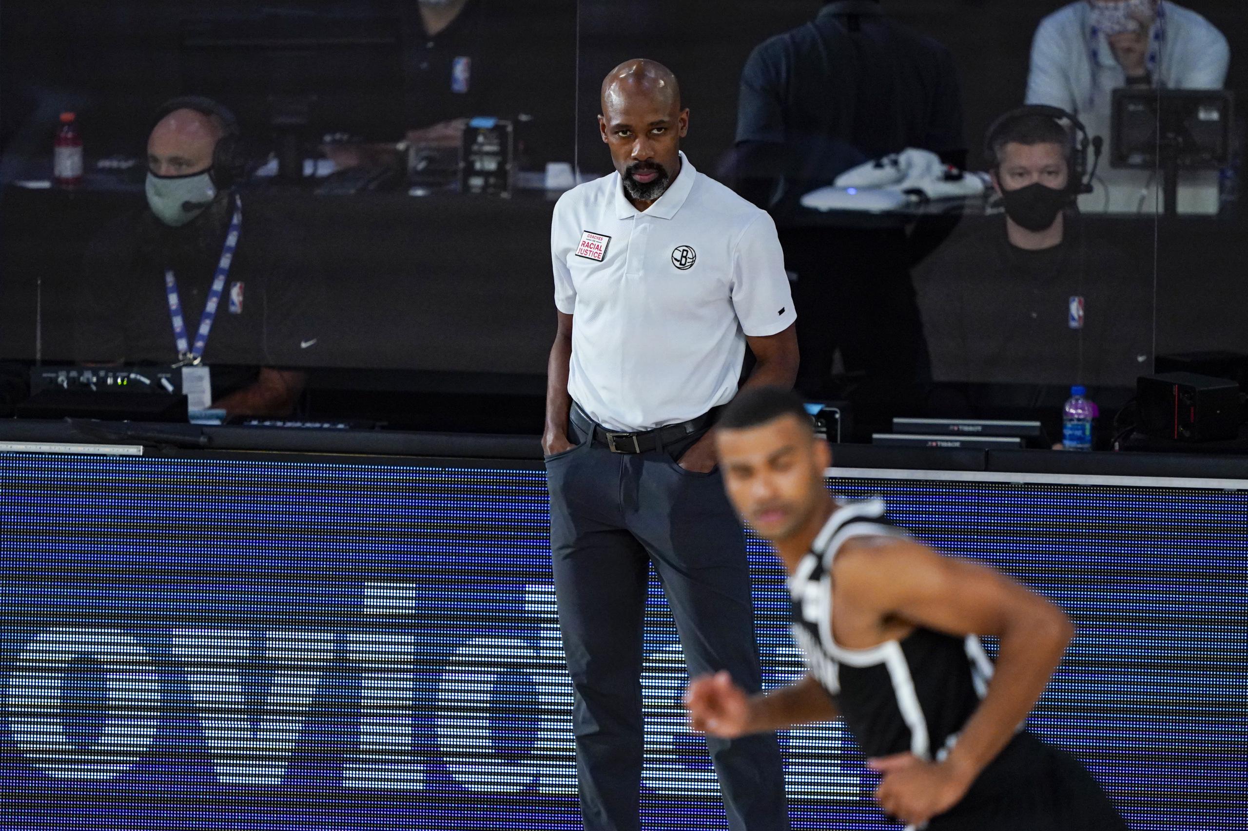 Nets' Steve Nash Hire Reignites Talks About NBA's Lack of Black Coaches