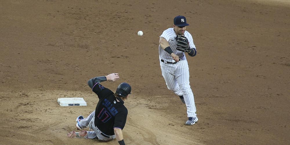 MLB Torres