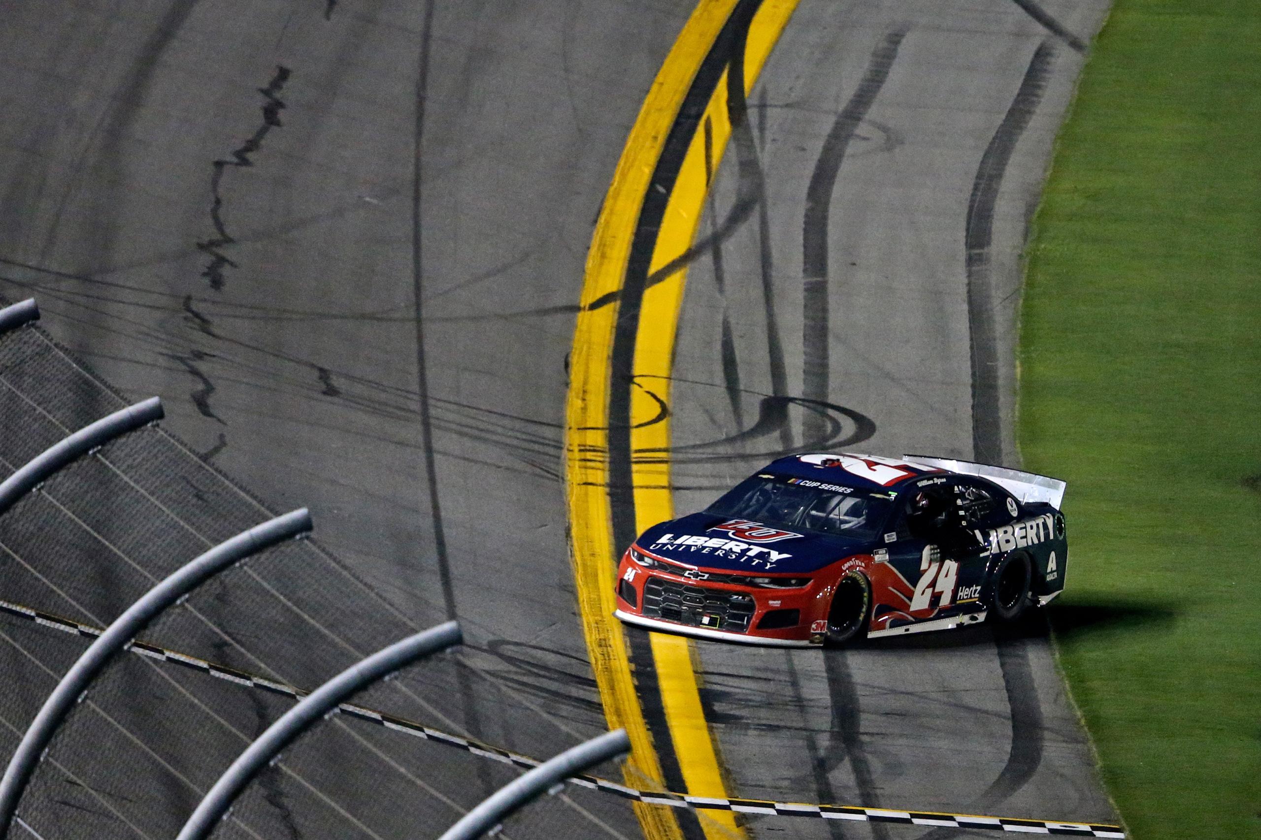 NASCAR Daytona Speedway