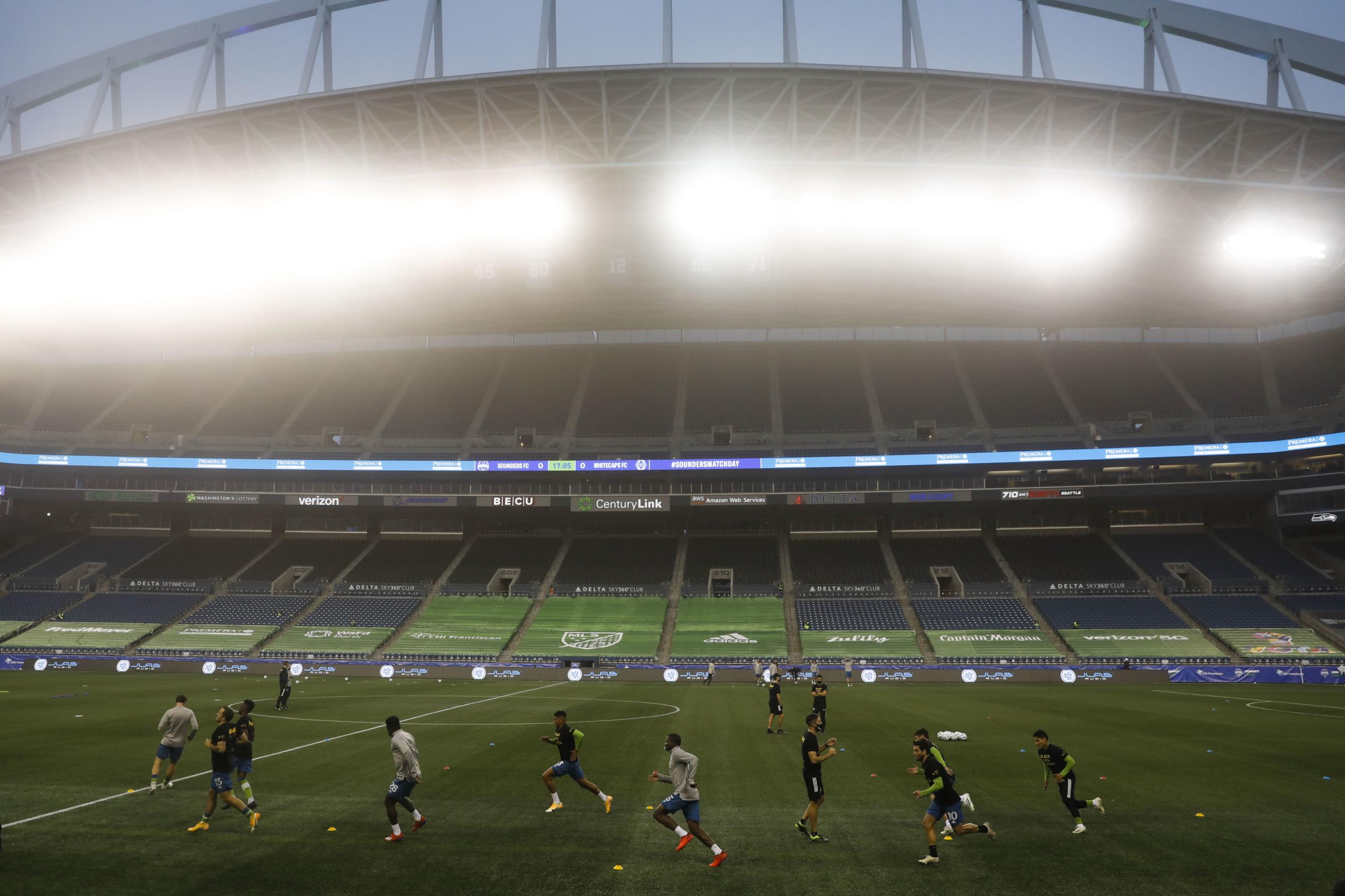 Seattle Kraken CEO Tod Leiweke, Wife Tara Join Sounders FC Ownership Group