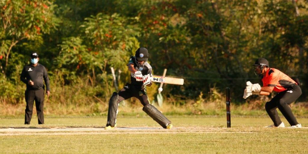 Major League Cricket photo
