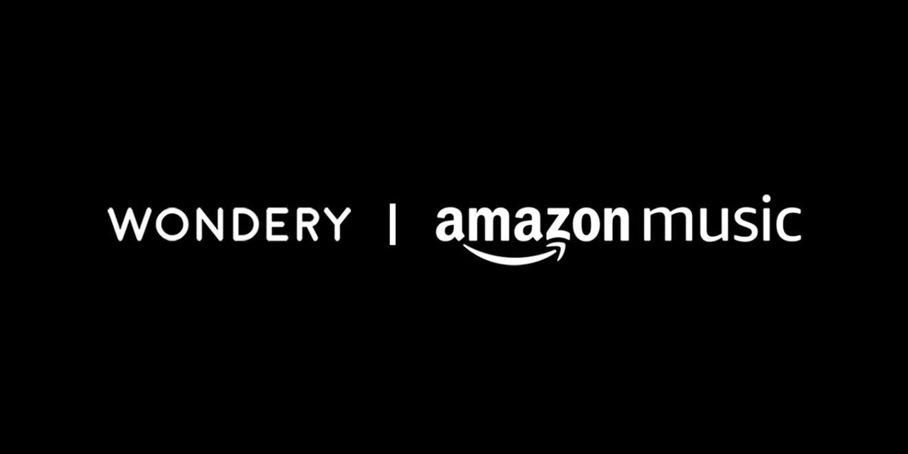 Wondery x Amazon